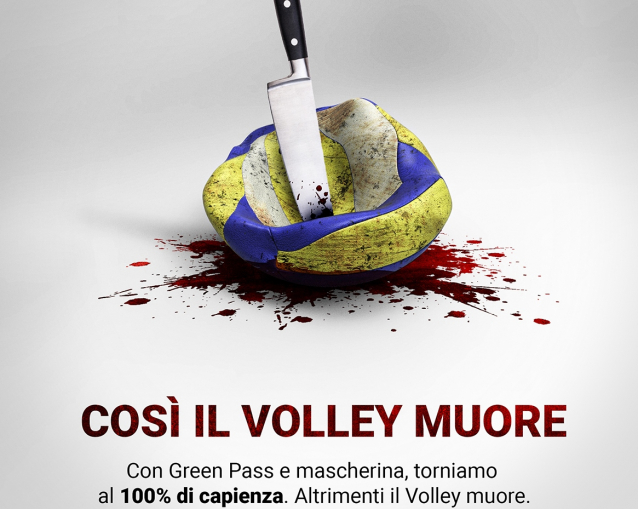 Volley_CampagnaGreenPass_Square